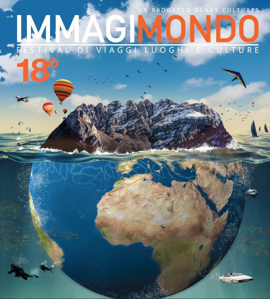 Al via la diciottesima edizione di Immagimondo