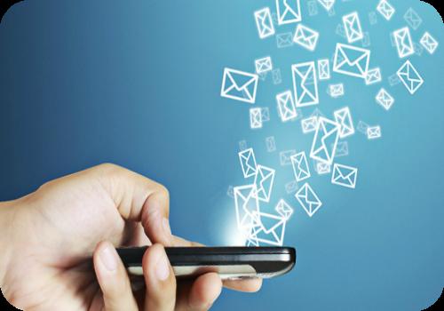 Campagna SMS Solidale. Una scelta di pianificazione integrata