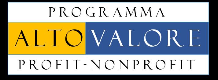 Programma Alto Valore – un approccio win win
