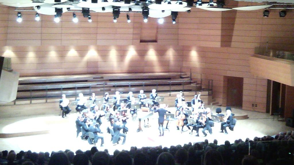 10 Marzo – Fondazione Renato Piatti Onlus, un concerto per l'autismo