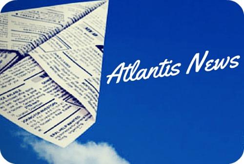 News dai clienti di Atlantis – Aprile 2016