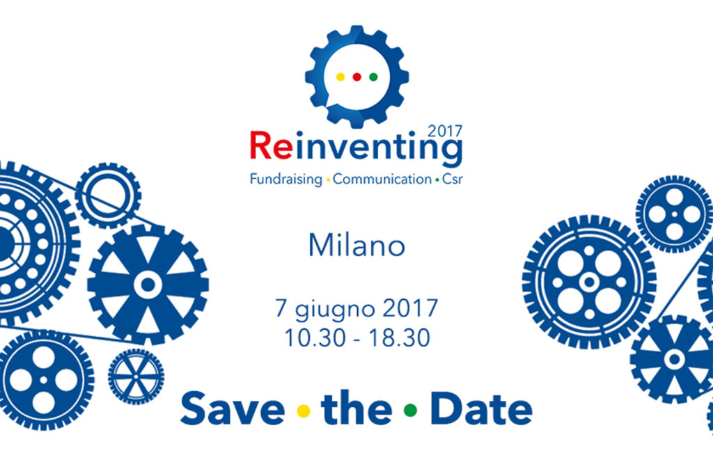Al via la terza edizione di Reinventing 2017