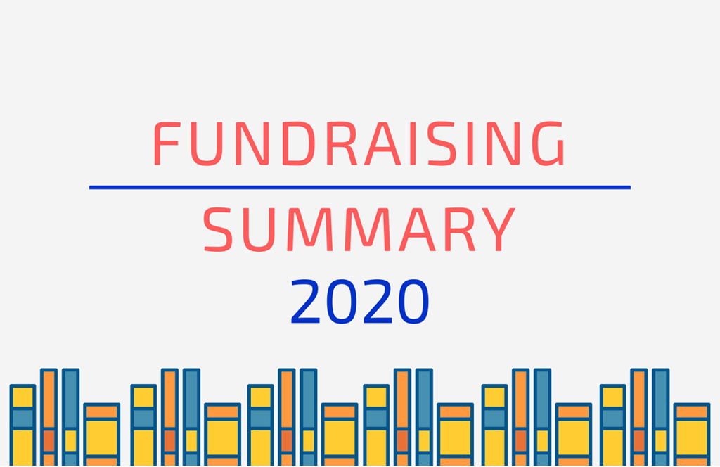Fundraising Summary 2020 in Sintesi