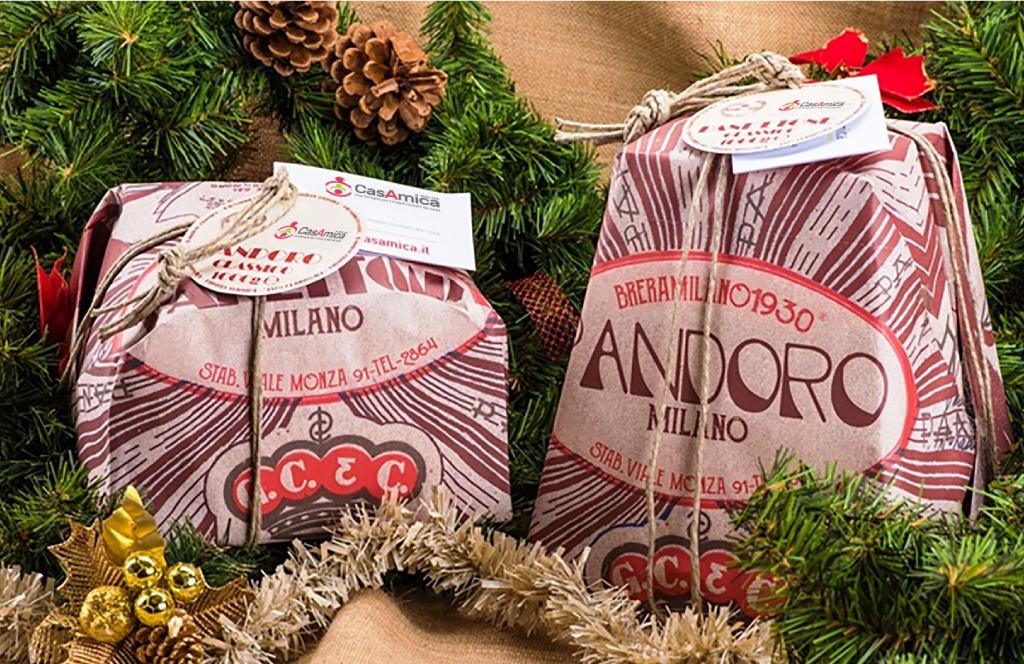 Ufficio stampa Natale 2020: la promozione dei prodotti solidali